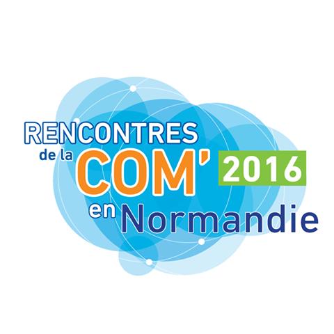 Les Rencontres de la Com 2016