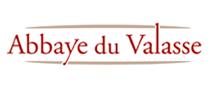 Logo Abbaye du Valasse
