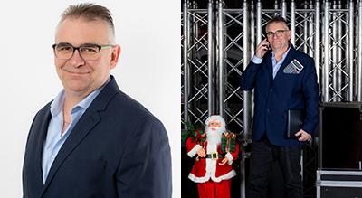 Commercial spectacles Arbres de Noël